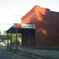 East Selma Grocery, Селмонт
