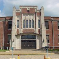Selma, Alabama - Selma High School, Селмонт