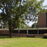 Selma, Alabama - Crescent Hill Church of Christ, Селмонт