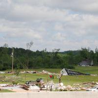 April 27th Tornado Damage, Сипси