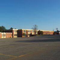 Dora High School, Сипси