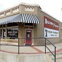 Dalton Pharmacy, Слокомб