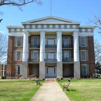 Talladega College - Swayne Hall, Талладега