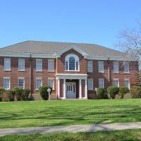 Talladega College - Derricotte Honors House, Талладега