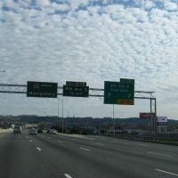 I-65 South, Таррант