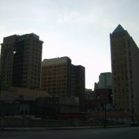 Downtown, Таррант