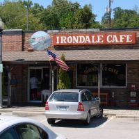 Irondale Cafe, Таррант