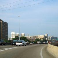 2010, Birmingham, AL - I-20 view, Таррант