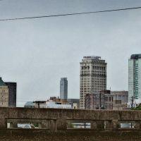 Birmingham Skyline, Таррант