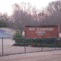 Troy Elementary School, Трой