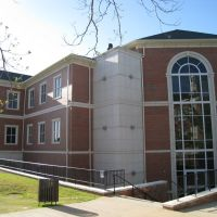 General Academic Building, Трой