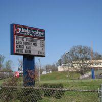 Charles Henderson Middle School, Трой