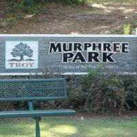 Murphree Park Troy, AL, Трой