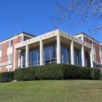 Alumni Hall, Трой