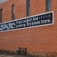 Rosenberg Brothers Dry Goods Store, Трой
