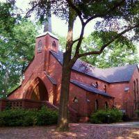 Sorrell Chapel, Трой