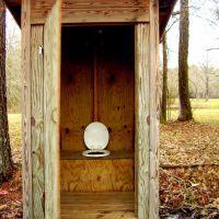 Outhouse, Тускумбиа