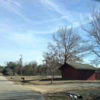 Single Ball Field, Унионтаун