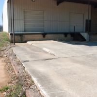 Elevator Company loading docks, Феникс-Сити