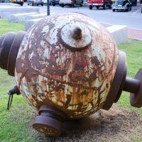 Memory Bomb, Феникс-Сити