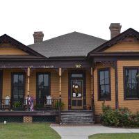 Flomaton Railroad Museum, Фломатон