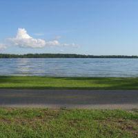 Lake Jackson, Флорала