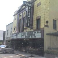 DeKalb Theatre, Ft. Payne, AL, Форт-Пэйн