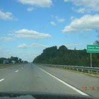 Heading North On I-59, 10-18-2008, Форт-Пэйн