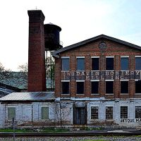 W.B. Davis Hosiery Mill, Inc., Форт-Пэйн