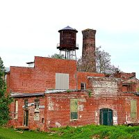 Old Mill, Форт-Пэйн