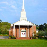 Gault Avenue Baptist, Форт-Пэйн