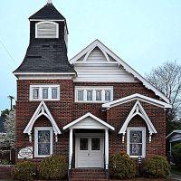 First Presbyterian, Форт-Пэйн