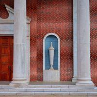First Baptist, Форт-Пэйн