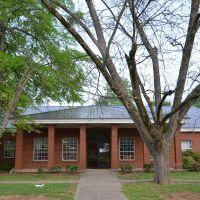 DeKalb County Public Library, Форт-Пэйн