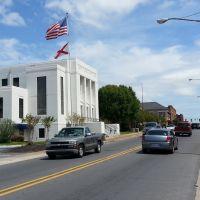 Hôtel de ville de Fort Payne, Форт-Пэйн
