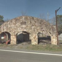 Old Rock Store, Хенагар