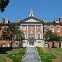 Samford Univ. - McWhorter School of Pharmacy, Хомевуд