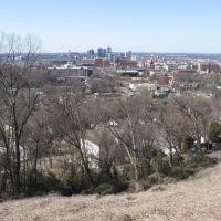Birmingham Alabama, Хомевуд