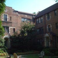 Mountain Brook Court Apartments 1930, Хомевуд