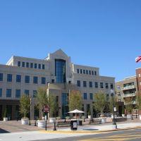Homewood City Hall, Хомевуд