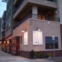 Dodiyos Greek Restaurant, Birmingham, Хомевуд