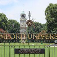 Samford University, Хомевуд