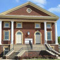 First Baptist, Хорн Хилл
