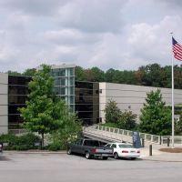 AT&T Labs, Хувер
