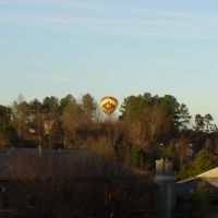 Air Balloon, Хувер