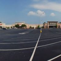 The Panoramas of a Shopping Center in Hoover, AL., Хувер