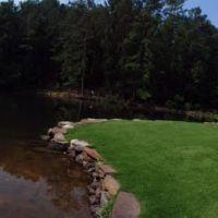 Panoramas of Aldridge Garden in Hoover Alabama, Хувер