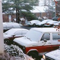 Alabamas winter., Хувер