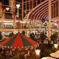 Riverchase Shopping Center in Hoover, Хувер