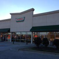Krispy Kreme Hoover, Хувер